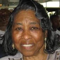 Mrs. Alfreida Delores Wynne