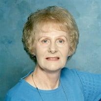 Carolyn Allred