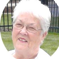 Carol Silver Kerbs Nowlin