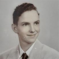 James Herbert Anderson Jr