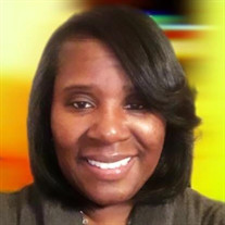 Angela C. Brown
