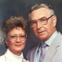 Mrs. Ruth F. Vance