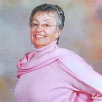 Carol Marion Rosner