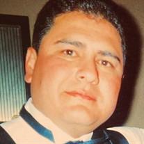 Robert Bobby Martinez