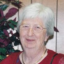 Martha Dorcas Dyson