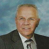 Mervin R. Hemperly