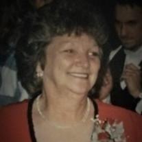 "Catherine ""Cathy"" Sue Kelly"