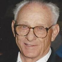 Virgil William Grotjohn