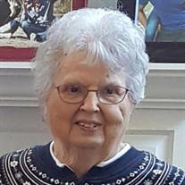 Mildred Irene Spritzer