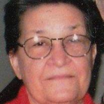 Marilyn C. Hald