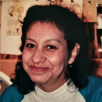 Lilia Ninel Garcia (Lilia Ninel Espinosa Leal)