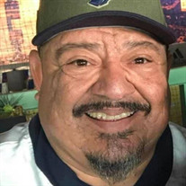 Ray Anthony Yanez