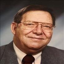 Wesley Ernest Thompson