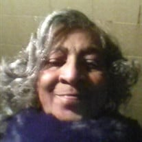 Mrs. Rosa M. White