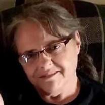 Susan Gail Clark