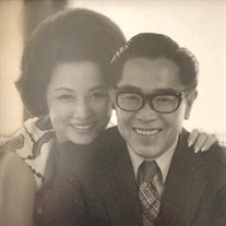 June Rose Dong