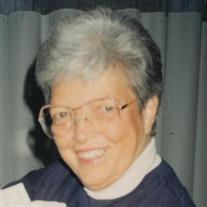 Joyce Elizabeth Blodgett