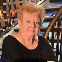 Frances D D'Ambra