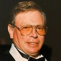 Harold Glenn Clouser