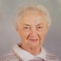 Helen Jane Hall