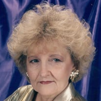 Phoebe Brown Slocumb