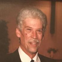 Michael Alexander Donagher