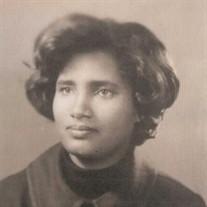 Ms. Tsegie Kumbi