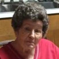 Hilda Johnson Bateman