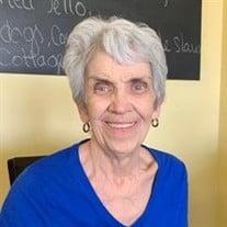Shirley Ann Tyler