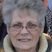 Laveeta Bernice Topping