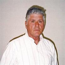 James David Cupps