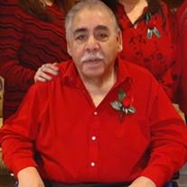 Mr. Juan C. Davila