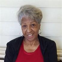 Harriet Mae Mosley