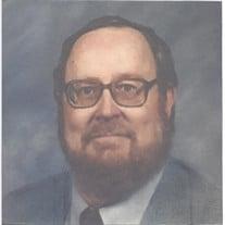 Richard L Hackleman