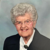 Esther Mae Cox