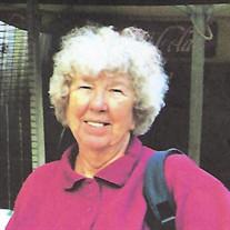 Reola Jane Owens
