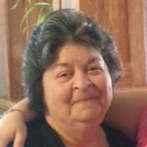 "Mrs. Christine M. ""Tina"" (Belmont) Rizzo"