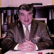 Mr. Emile Fallo Jr.