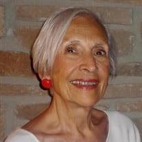 Carol Reichert Pullis