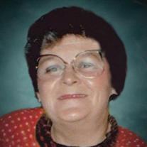 Carol Martin McNeill