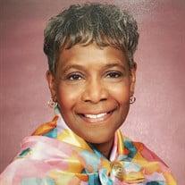 Deacon Gloria Yvonne Nolan