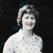 Marilyn Ruth Mular