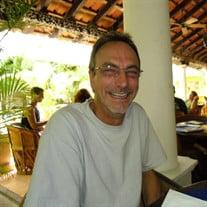 Robert Jay Csontos