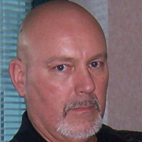 Michael Evans Monroe