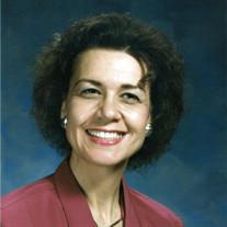Ann Pope Crook