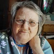 Ms. Peggy Lee Nichols Torres