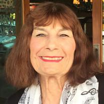 Betty M. Zats