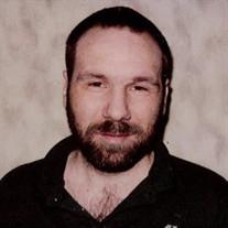 Jon Michael Hall