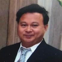 Huy Alan Chiem Do