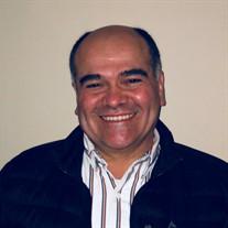 Francisco Javier Tavares
